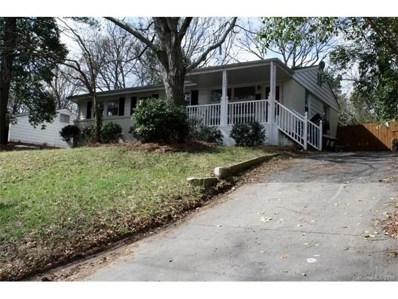 3535 Eastwood Drive, Charlotte, NC 28205 - MLS#: 3361246
