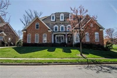 16419 Old Stone Crossing Drive, Charlotte, NC 28213 - MLS#: 3361261
