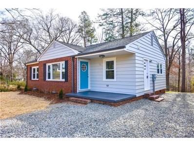 198 Mona Avenue NE, Concord, NC 28025 - MLS#: 3361269