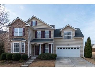 13717 Delstone Drive, Huntersville, NC 28078 - MLS#: 3361295