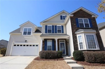13911 Holly Stream Drive, Huntersville, NC 28078 - MLS#: 3361320