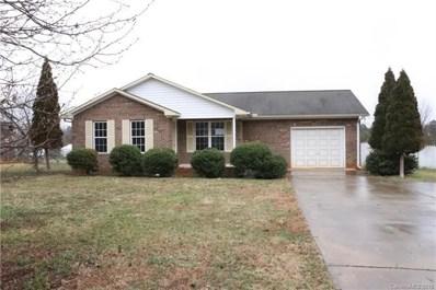 863 Gladstone Road, Mocksville, NC 27028 - MLS#: 3361351