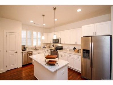 317 E Tremont Avenue UNIT 107, Charlotte, NC 28203 - MLS#: 3361414