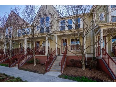1065 S Sycamore Green Place, Charlotte, NC 28202 - MLS#: 3361438