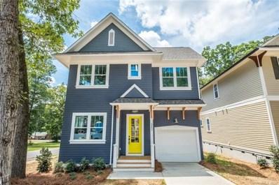 1901 Summey Avenue UNIT 5, Charlotte, NC 28205 - MLS#: 3361464