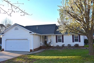 5560 Lemley Road NW UNIT 28, Concord, NC 28027 - MLS#: 3361465
