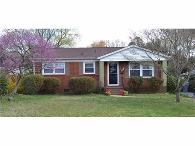2822 Albany Lane, Charlotte, NC 28205 - MLS#: 3361527