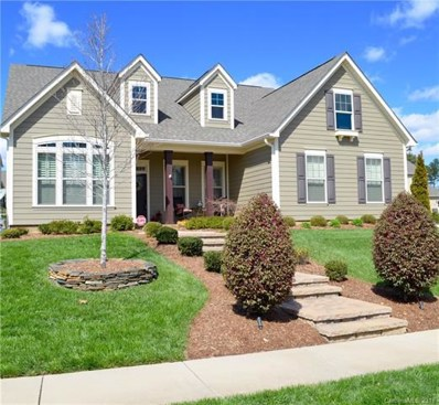 5021 Tremont Drive, Indian Trail, NC 28079 - MLS#: 3361698