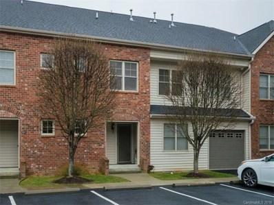 252 Wash Creek Drive UNIT G, Hendersonville, NC 28739 - MLS#: 3361755