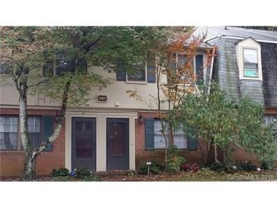 5821 Hunting Ridge Lane UNIT D, Charlotte, NC 28212 - MLS#: 3361811