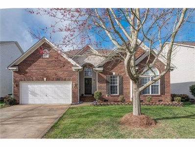 414 Amersham Lane UNIT 18, Waxhaw, NC 28173 - MLS#: 3361876