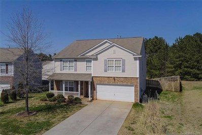 4411 Larkhaven Village Drive UNIT 130, Charlotte, NC 28215 - MLS#: 3362042