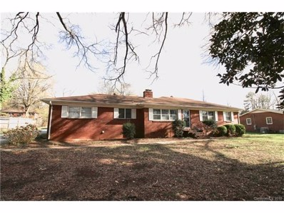 4912 Cheviot Road, Charlotte, NC 28269 - MLS#: 3362045