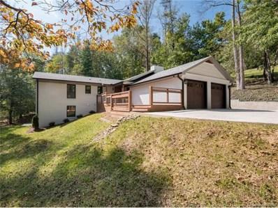 87 Bee Ridge Road, Asheville, NC 28803 - MLS#: 3362223