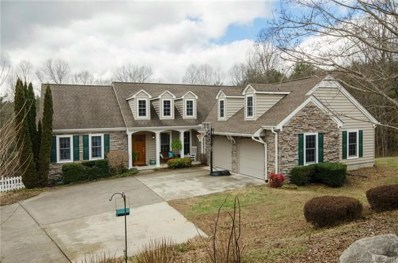 125 Cypress Point, Hendersonville, NC 28739 - MLS#: 3362485