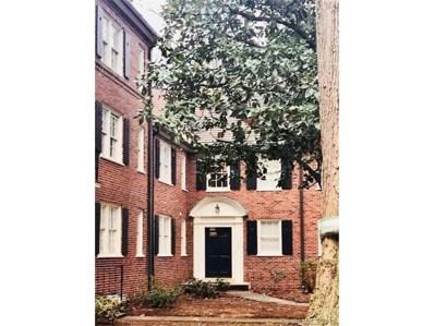105 Laurel Avenue S UNIT 92D, Charlotte, NC 28207 - MLS#: 3362568