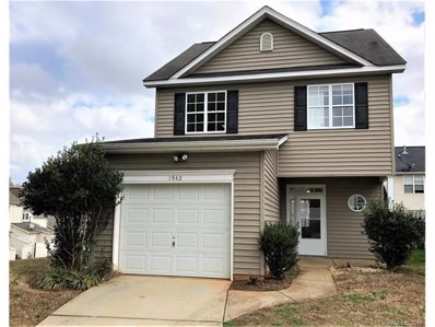 1942 Willie Worrell Drive, Charlotte, NC 28215 - MLS#: 3362583