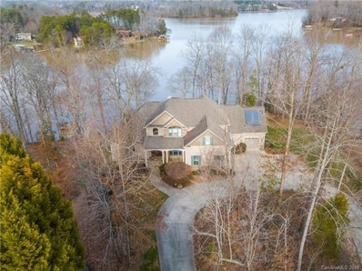 1382 Langdon Road, Sherrills Ford, NC 28673 - MLS#: 3362586