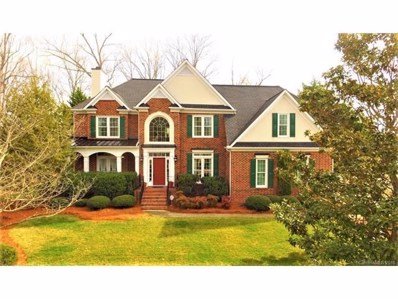 2706 Hampton Glen Court, Matthews, NC 28105 - MLS#: 3362606