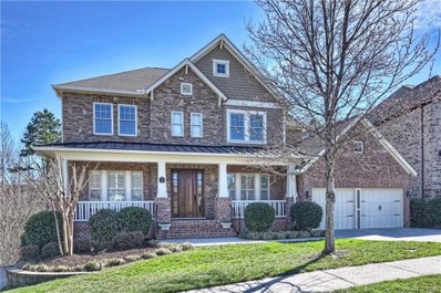 2345 Herrons Nest Place NW, Concord, NC 28027 - MLS#: 3362627