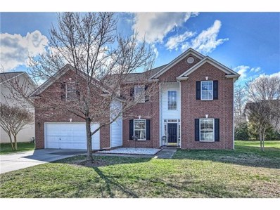 4018 Daylilly Road, Matthews, NC 28104 - MLS#: 3362684