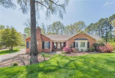 401 Briarpatch Lane, Charlotte, NC 28211 - MLS#: 3362745