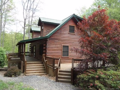 17 Cripple Creek Drive, Waynesville, NC 28785 - MLS#: 3362815