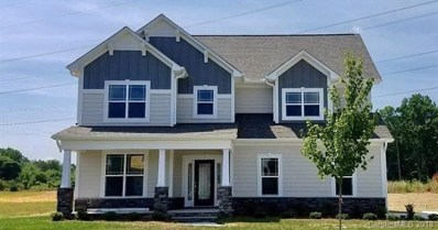 7312 Meta Court UNIT 479, Stanley, NC 28164 - MLS#: 3362984