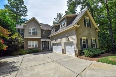 172 Deer Run Drive, Troutman, NC 28166 - MLS#: 3363094