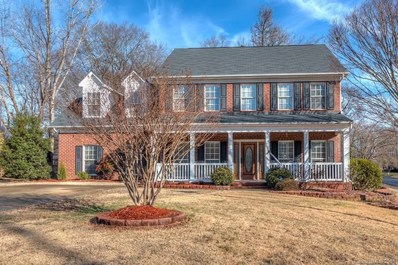 4177 Glen Eagles Lane, Concord, NC 28027 - MLS#: 3363123