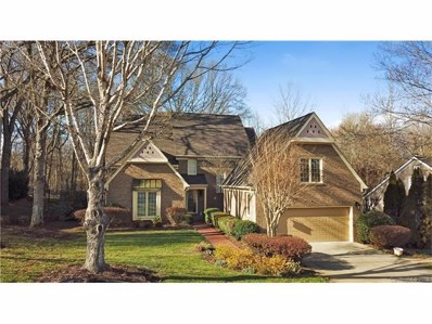 557 Cranborne Chase Road, Fort Mill, SC 29708 - MLS#: 3363199