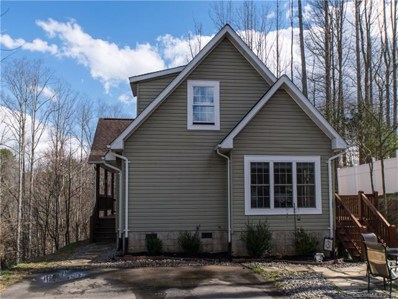 128 Sleepy Forest Drive UNIT 13, Leicester, NC 28748 - MLS#: 3363219