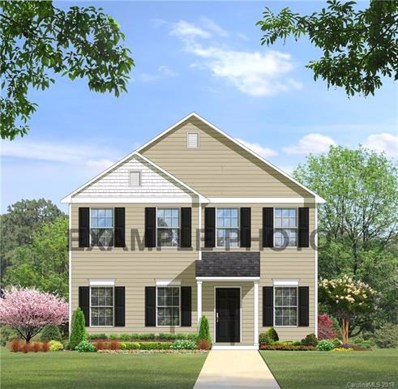 4607 David Cox Road UNIT 3, Charlotte, NC 28269 - MLS#: 3363329