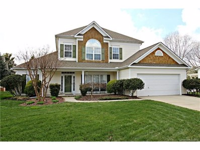 538 Buffinton Court NW, Concord, NC 28027 - MLS#: 3363381
