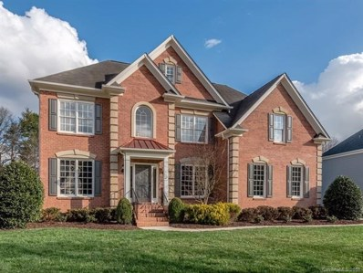 6614 Latta Springs Circle, Huntersville, NC 28078 - MLS#: 3363396