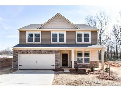 119 Rockhopper Lane, Mooresville, NC 28115 - MLS#: 3363560