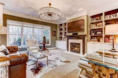 10600 Country Squire Court, Matthews, NC 28105 - MLS#: 3363603