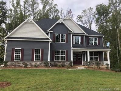 157 Shinnville Ridge Lane UNIT 32, Mooresville, NC 28115 - MLS#: 3363710