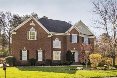 11406 Dartington Ridge Lane UNIT 59, Charlotte, NC 28262 - MLS#: 3363769