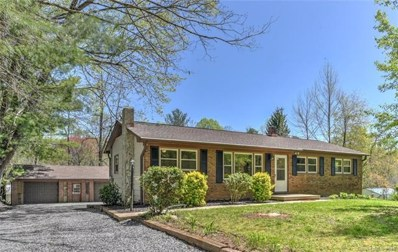 16 Cozy Acres Lane, Mills River, NC 28759 - MLS#: 3363991