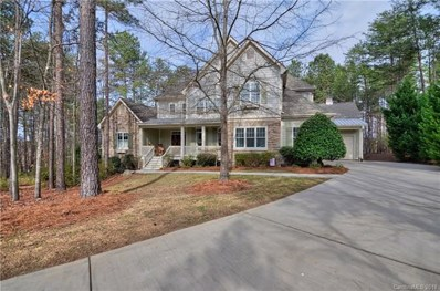164 Ragsdale Trail, Mooresville, NC 28117 - MLS#: 3364004