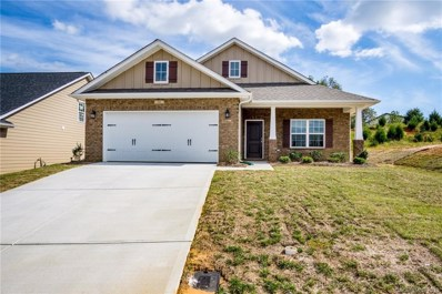 111 Fleming Drive UNIT 31, Statesville, NC 28677 - MLS#: 3364124