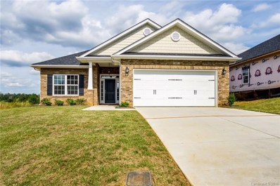 107 Allenton Way UNIT 52, Statesville, NC 28677 - MLS#: 3364362
