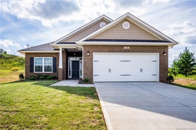 108 Bunker Hill Lane UNIT 55, Statesville, NC 28677 - MLS#: 3364398