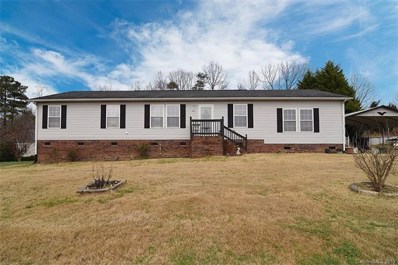 553 St Chrisnic Court UNIT 96, Mount Holly, NC 28120 - MLS#: 3364607