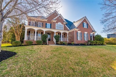 2107 Highland Forest Drive, Marvin, NC 28173 - MLS#: 3364638
