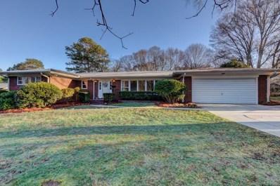 408 Pinecroft Lane, Spencer, NC 28159 - MLS#: 3364689