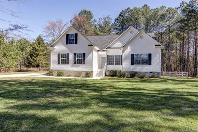 745 Tee Box Court UNIT 35, York, SC 29745 - MLS#: 3365029