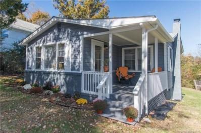 20 Honeysuckle Lane UNIT 329, Asheville, NC 28806 - MLS#: 3365091
