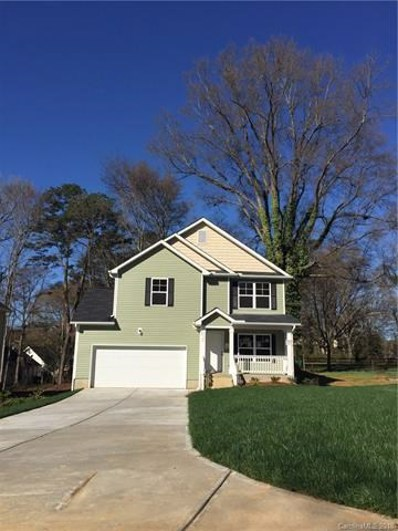 4509 Little Moser Lane UNIT 2, Charlotte, NC 28227 - MLS#: 3365121
